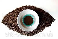 Натуральный кофе сохраняет зрение.