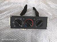 Регулятор заслонки печки RENAULT Master II 98-10 BEHR 92538