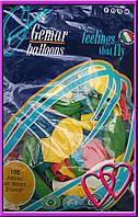 Набор разноцветных шариков