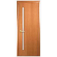 Межкомнатные двери Глория Новый стиль (МДФ)
