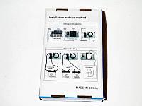 Инвертор преобразователь напряжения Power Inverter UKC 1500W 12V в 220V, фото 6