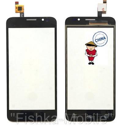 Тачскрин Gigabyte GSmart Alto A2 сенсор для телефона