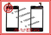 Тачскрин Huawei Ascend U8833 Черный