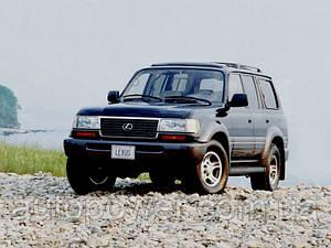 Фаркоп на Lexus LX470 1996-2003