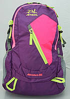 Рюкзак Jetboil Adventure 35 L, сиреневый рюкзак Джетбоил