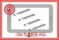 Тачскрин SAMSUNG GT-P1000 БЕЛЫЙ ОРИГИНАЛ