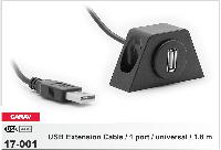 USB разъем Carav 17-001