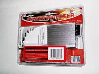 Инвертор преобразователь напряжения Power Inverter 2000W 12V в 220V, фото 6