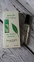 Парфюмерия с феромонами Elizabeth Arden Green Tea 10мл