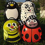 Детский чемодан сумка RGL  Animals