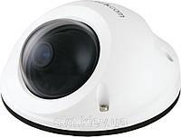 IP-камера купольная Brickcom VD-300Af-A1 антивандальная, 3Мп