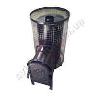Дровяная печь PAL 35 с выносом, фото 1