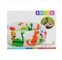 Детский надувной бассейн Intex 574221