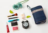 Органайзер-косметичка Storge bag. Синий цвет