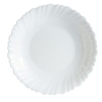 Тарелка luminarc feston 21 см суповая (11368)