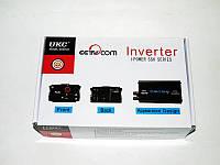 Инвертор преобразователь напряжения Power Inverter UKC 1200W 12V в 220V, фото 5
