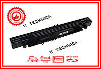 Батарея ASUS R510LB R510LC R510V 14.8V 2600mAh