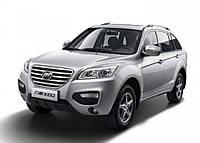 Фаркоп на автомобиль LIFAN X60 кроссовер 2012-
