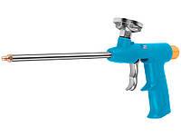 Пистолет для монтажной пены с регулятором, ЦентроИнструмент (1126)
