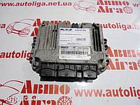 Блок управления двигателем RENAULT Scenic II 03-09 8200391966