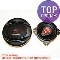 10см Megavox MET-4274 150W 2х полосные/аксессуары для авто