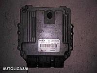 Блок управления двигателем RENAULT Traffic II 01-14 0281011531