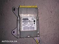 Блок управления AIR BAG (подушками безопасности) RENAULT Traffic II 01-14 8200272534