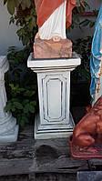 Колона скульптура из бетона