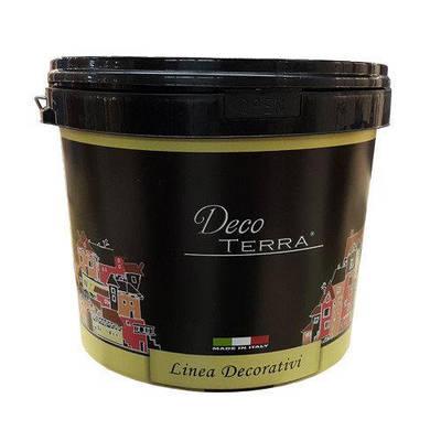 Итальянская декоративная штукатурка Travertino In Pasta Venezia (цвет Naturale, Bianco) 20кг