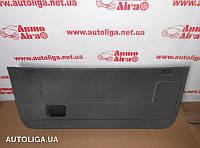 Карта крышки багажника SEAT Ibiza III 02-08 6L6867601F