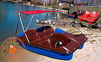 Акция! Катамаран водный велосипед по оптовым ценам от производителя, фото 1