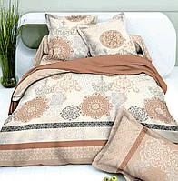 Ткань для постельного белья Сатин S0023 (60м)