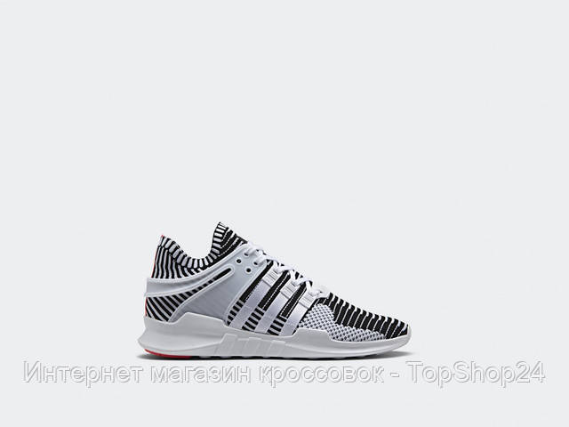 ADIDAS ORIGINALS EQT TURBO PACK WHITE
