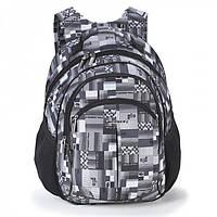 Рюкзак Dolly 576 школьный ортопедический на два отделения 30 см х 40 см х 22 см