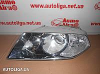 Фара левая SKODA Octavia II 04-13 1Z1941017Q