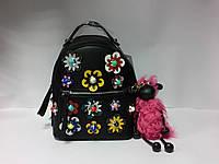 Маленький женский рюкзак Fendi