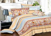 Ткань для постельного белья Сатин S608 (60м)