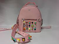 Стильный женский рюкзак Fendi