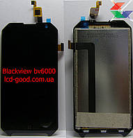 Blackview bv6000 модуль (дисплей + сенсор)