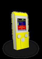 Индикатор радиоактивности (дозиметр) Соэкс «Defender»