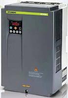 Частотный преобразователь HYUNDAI N700E-1320HF/1600HFP мощн.132/160кВт, ном. ток 260/285 А, 380-480В