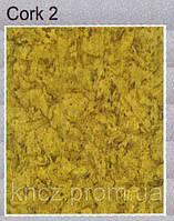 Панель пластиковая 250*5950*8мм Cork 2