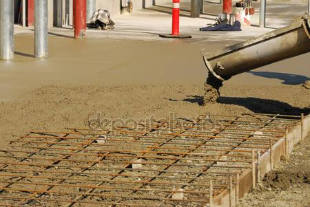 Бетон грн чесноковка бетон