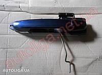 Ручка наружная передней левой двери TOYOTA Avensis (T250) 03-08 6921105903
