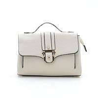 Женская сумка через плечо L. Pigeon F1013 beige