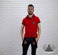"Мужская футболка ""Brioni"" / коттон с эластаном / Украина, фото 1"