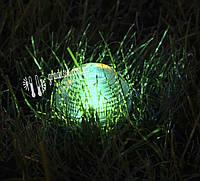 Садовый светильник  на солнечных батареях   Fiore  ТМ  Wolta