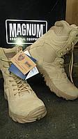 Штурмовые ботинки Magnum Cobra 8.0 desert