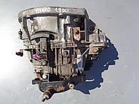 КПП 6 ступ гидр нажим центр стартер сзади,спидометр с ABS,2б 1.9DCI rn Renault Trafic 2000-2014