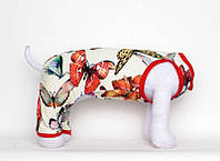 "Костюм ""Ляля"" Vip Doggy 24см  размер SS, фото 1"